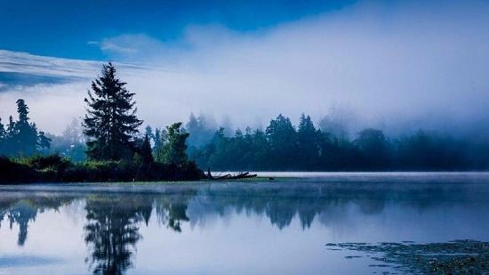 Картинки природы красивые пейзажи