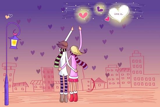 картинки про любовь прикольные для девушек