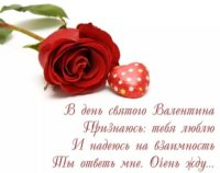 Картинки с днем Валентина любимой девушке (12)