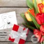 Поздравления на 8 марта женщинам — самые лучшие стихи