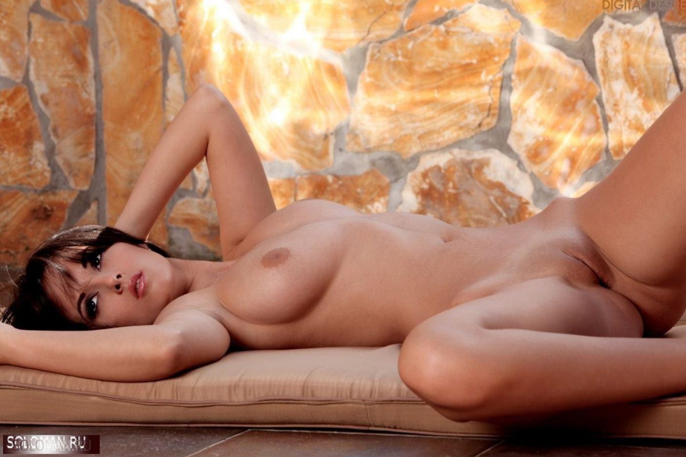 красивое женское тело без ничего (12)