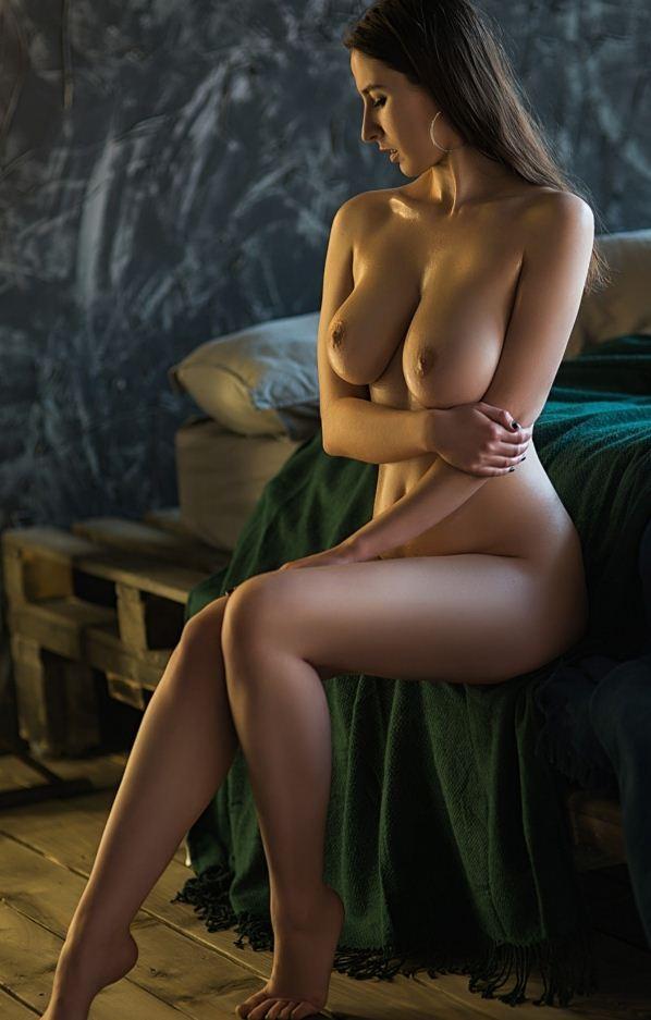 красивое женское тело без ничего (2)
