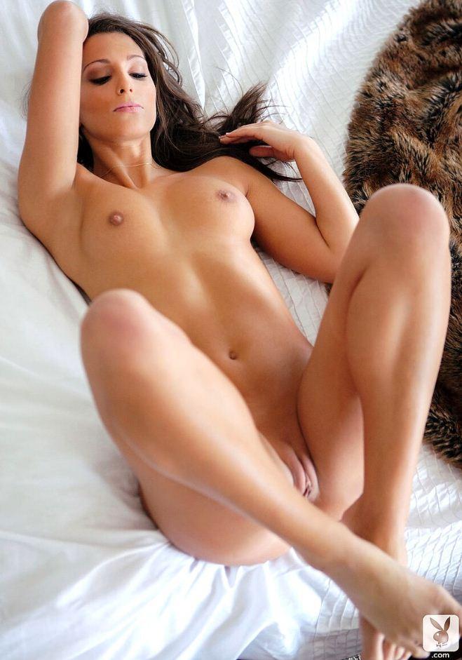 красивое женское тело без ничего (21)