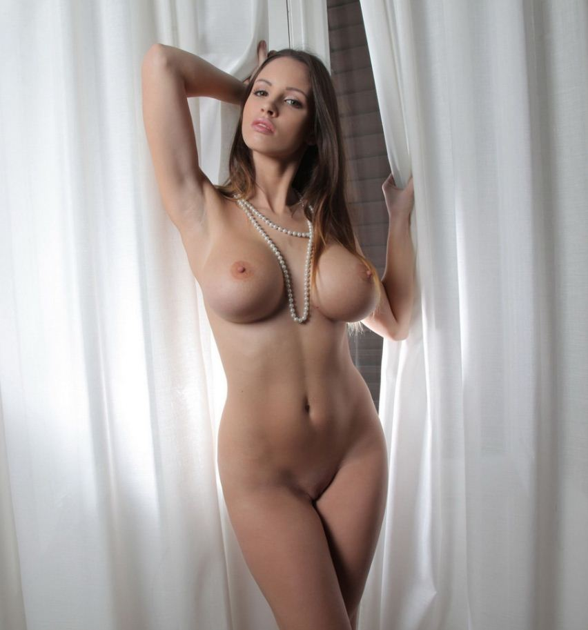 красивое женское тело без ничего (23)