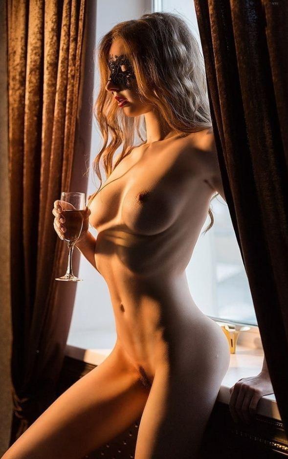 красивое женское тело без ничего (24)