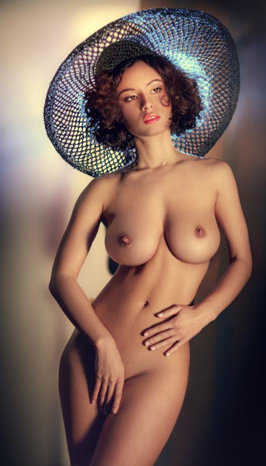 красивое женское тело без ничего (3)