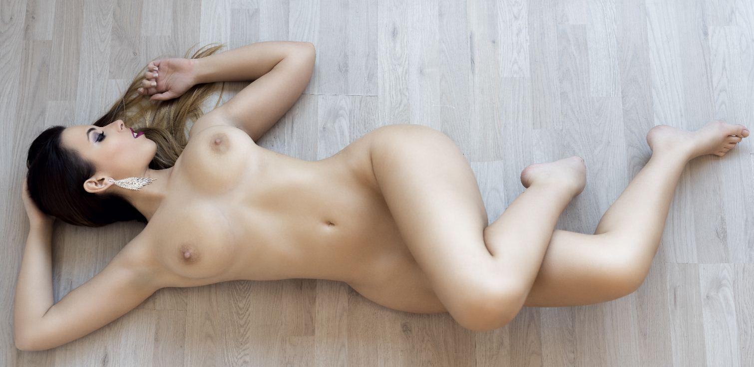 красивое женское тело без ничего (5)