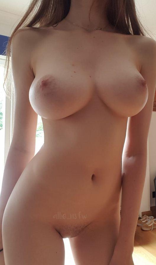 красивое женское тело без ничего (9)