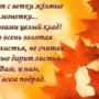 9 осенних стихов: лучшие стихотворения об осени